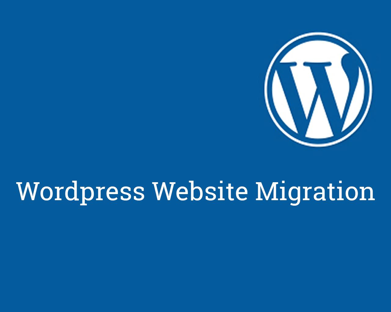 WordPress Site Transfer/Migration/Cloning by bitdna - 97975