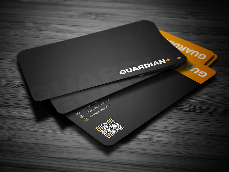 Business Card Template Customization by LucasAlexander - 1399