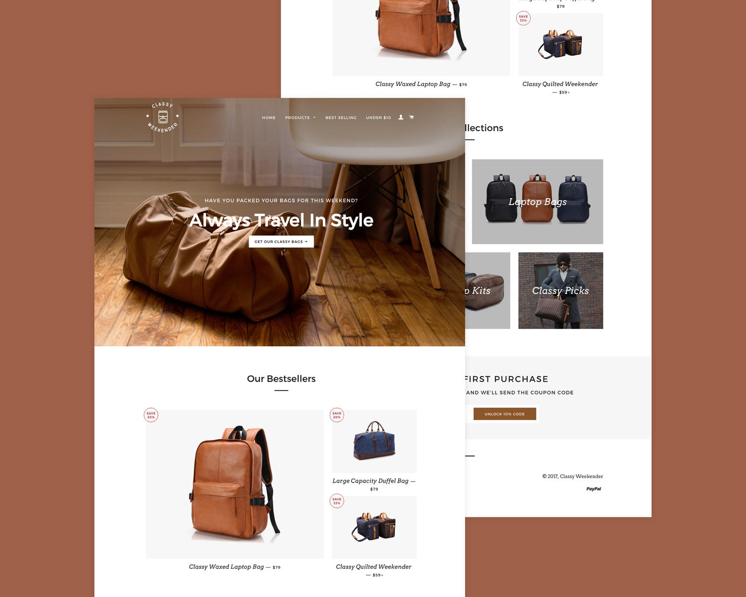 Express Shopify Store Setup - 48 HOURS by sambruce - 105569