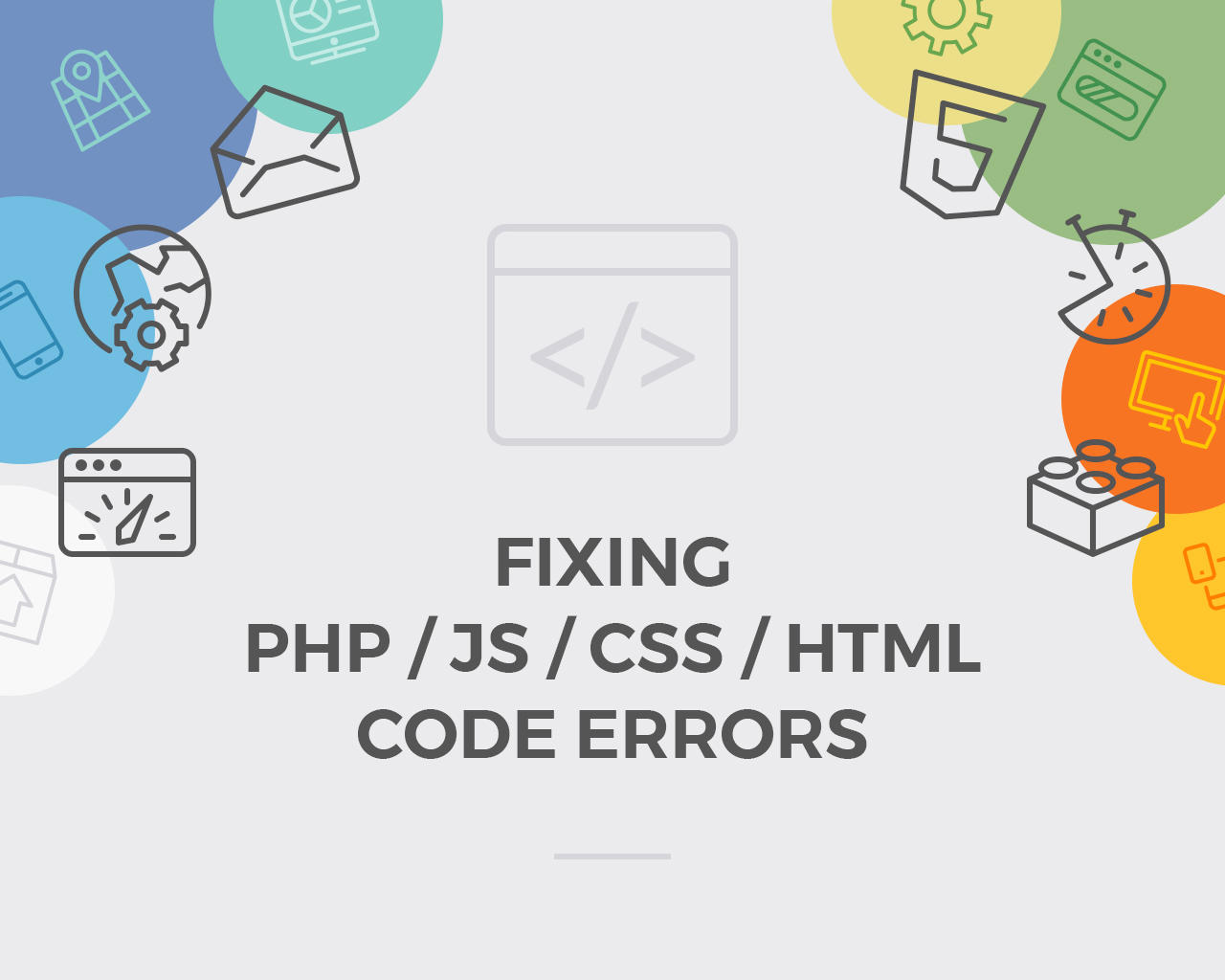 Fixing PHP/JS/CSS/HTML Code Errors by QuanticaLabs - 107751
