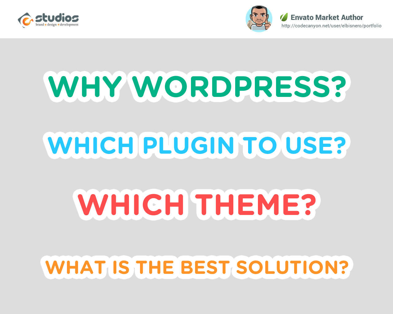 Professional WordPress Consultation by elbisnero - 109458