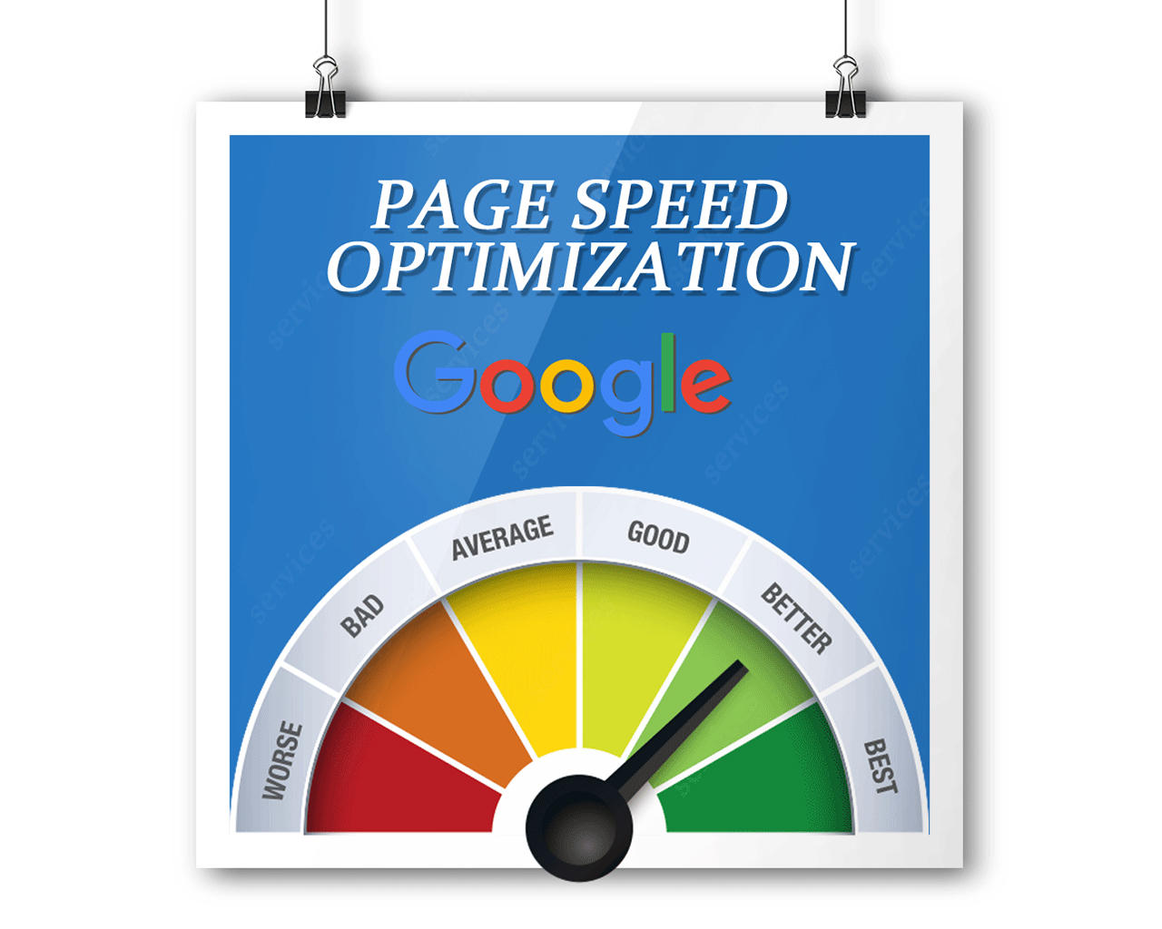 eCommerce Speed Optimization by madridnyc - 108136