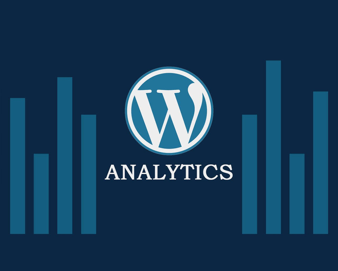Google Analytics Integration on WordPress by madridnyc - 105458