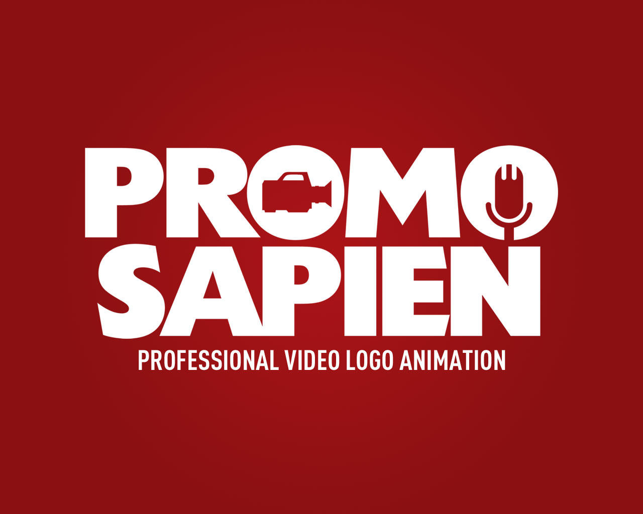 Professional Video Logo Animation by promosapien - 74538
