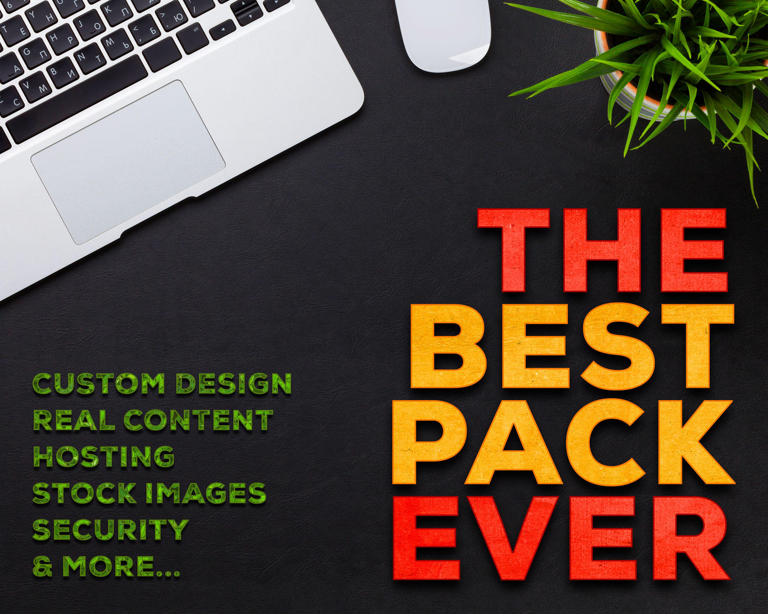 All-In-One Pack by ExcelloBranding - 110007