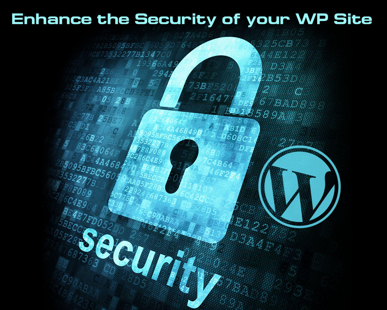Enhance the Security of your WordPress site by asyuti47 - 85484
