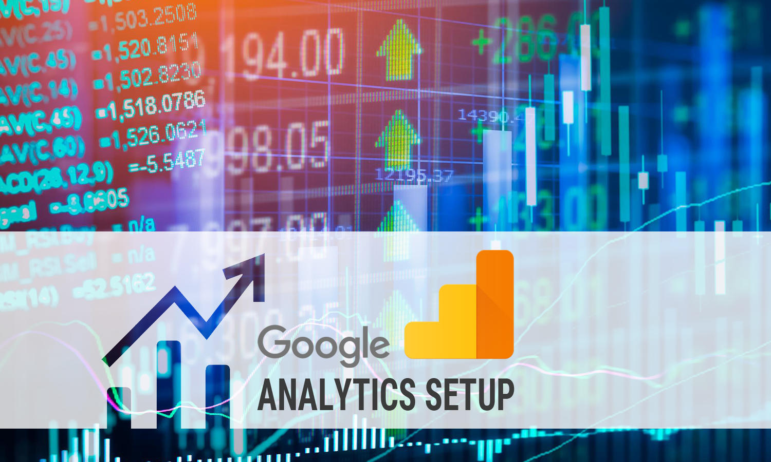 Google Analytics Setup by madridnyc - 110539