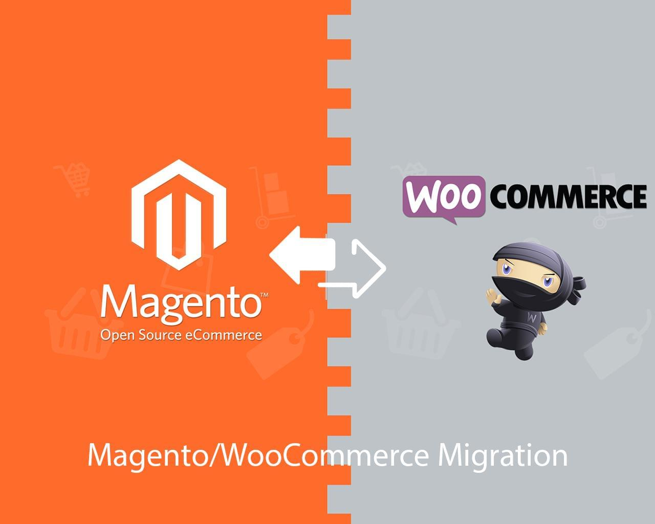 Magento to WooCommerce Migration Service by ki-themes - 111451