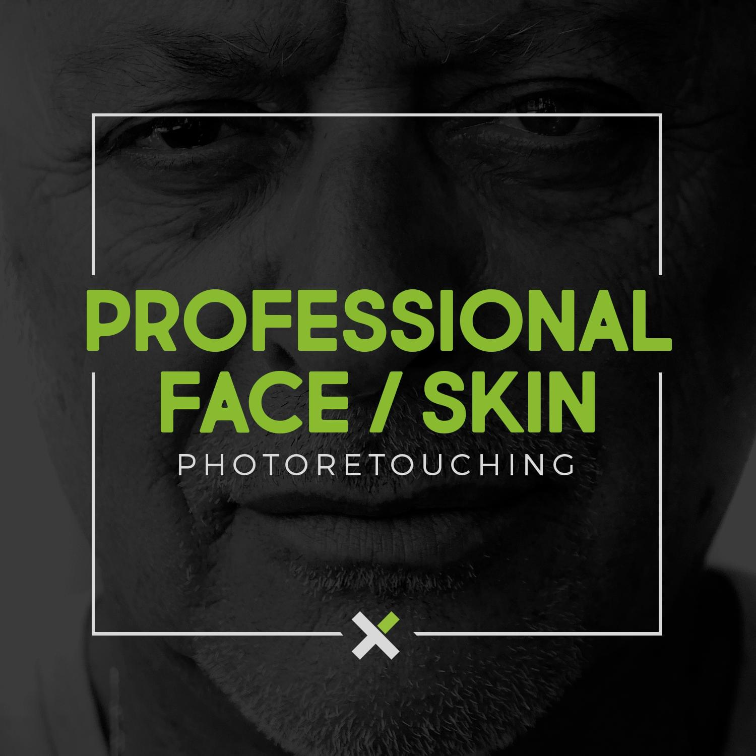 Professional Face - Skin Photo Retouching by touringxx - 114789