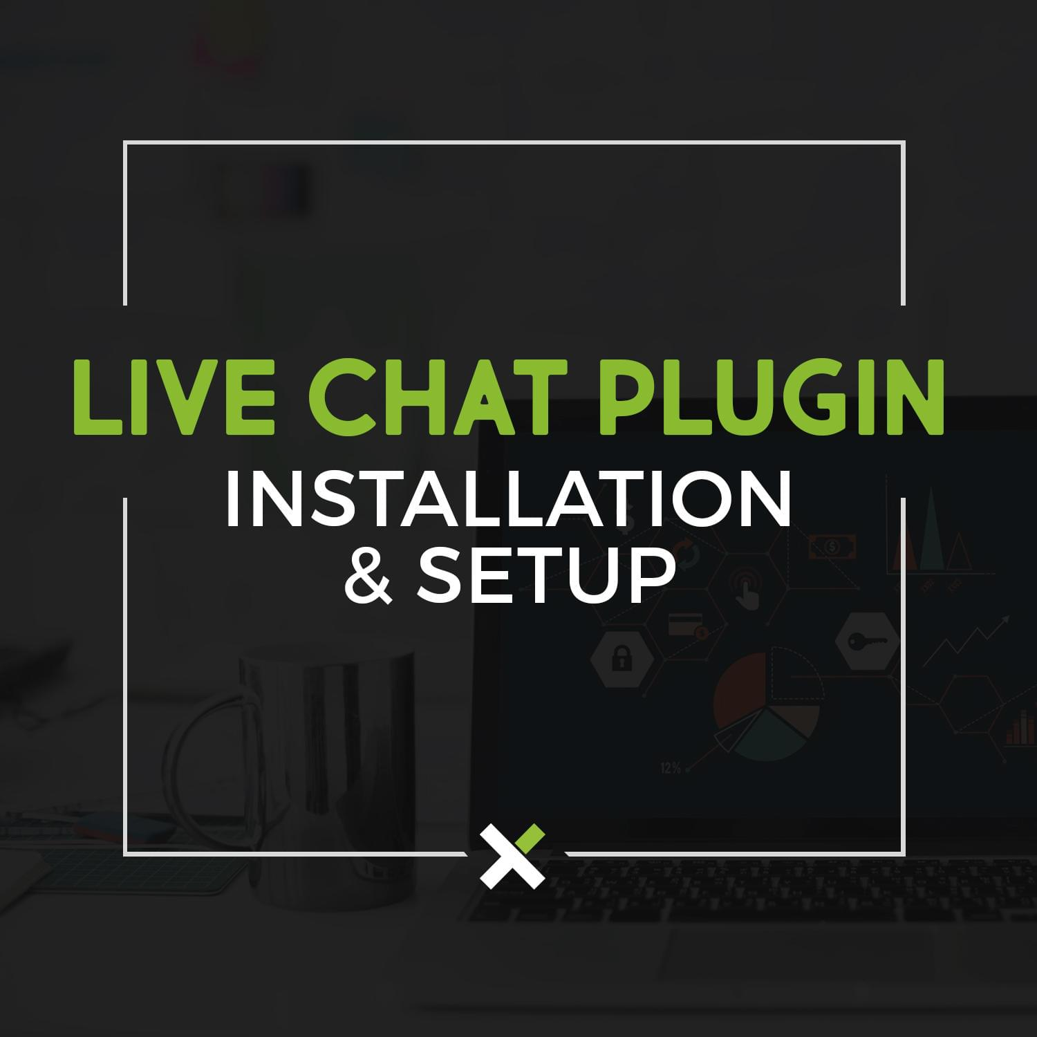 Live Chat Plugin Installation And Setup - Add live Chat Support To Your Site by touringxx - 114811