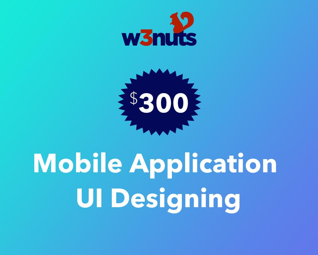 Mobile Application UI Designing ( IOS / Android ) by samirkaila - 116089