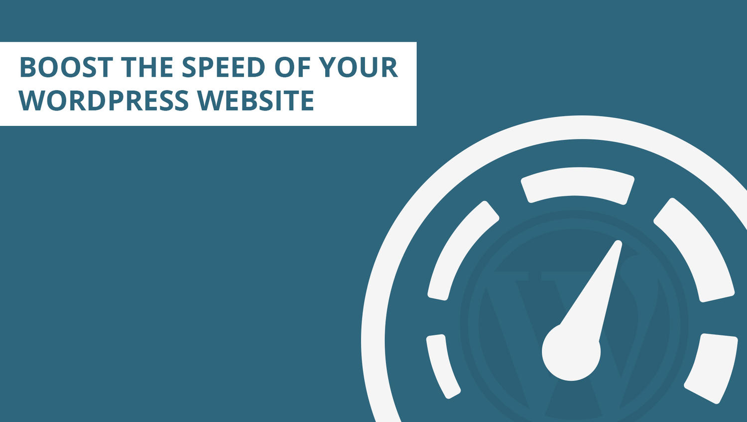 WordPress Website Speed Optimization by BarwalDesigns - 101462