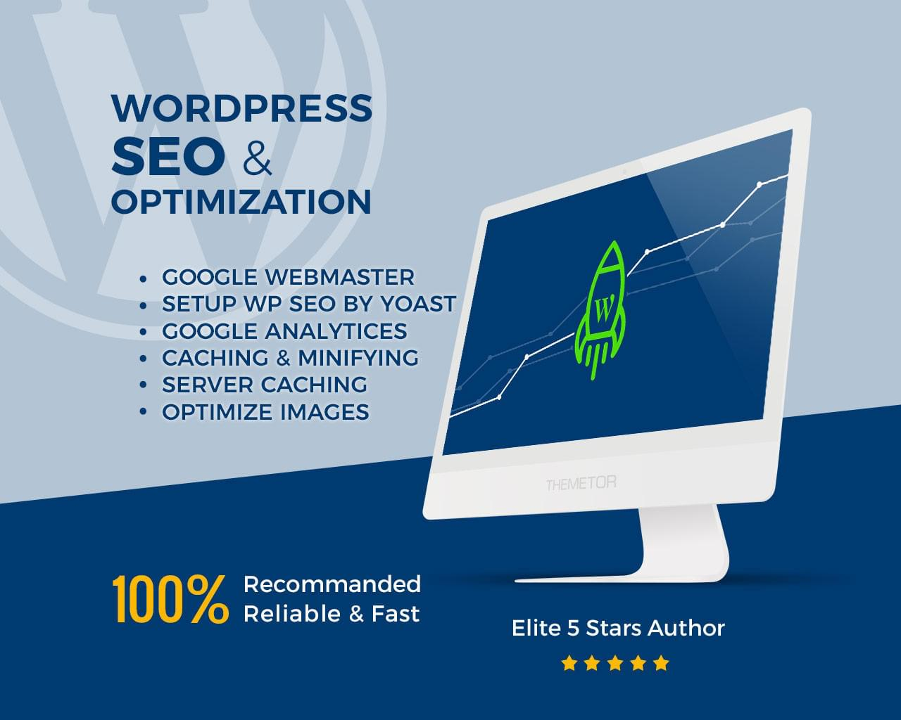 Express Wordpress SEO Optimization  by ThemeTor - 113096