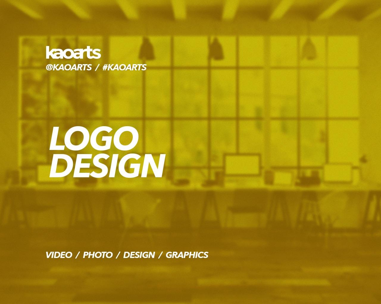 Professional Logo Design by Kaoarts - 95843