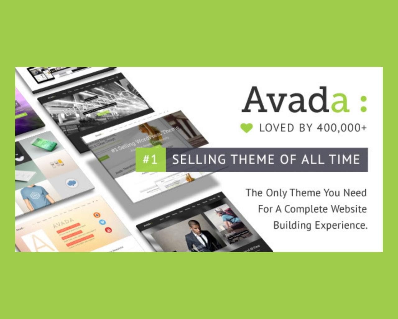 Avada WordPress Theme Installation and Customization by theweblab - 112130