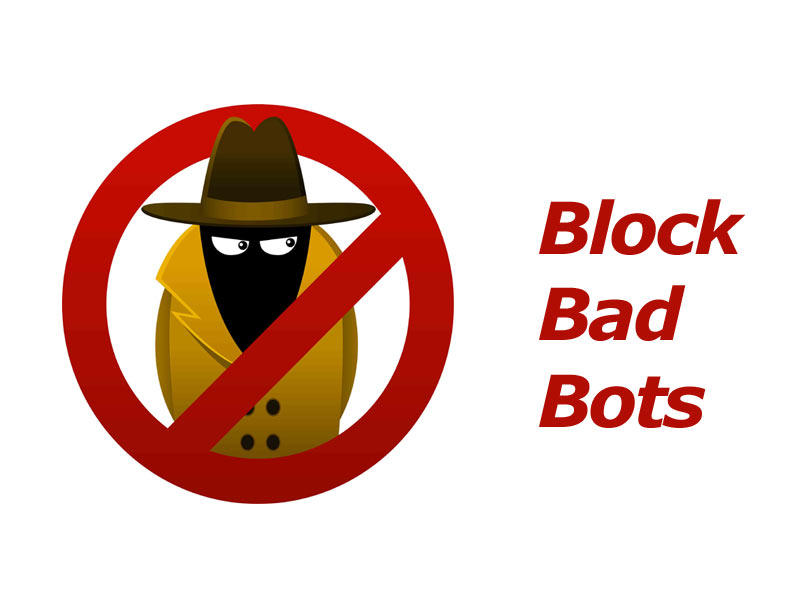 Block Bad Bots and Scrappers from Accessing Your Site by billminozzi - 50185