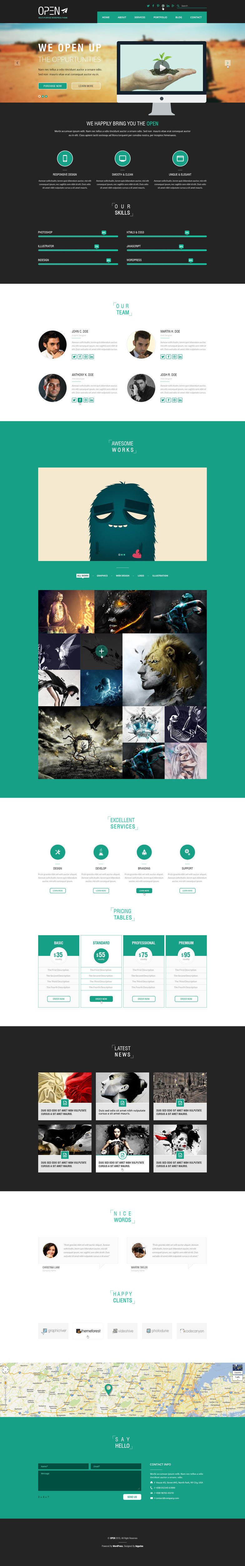 Blogger to WordPress Migration by Jewel_Theme - 66702