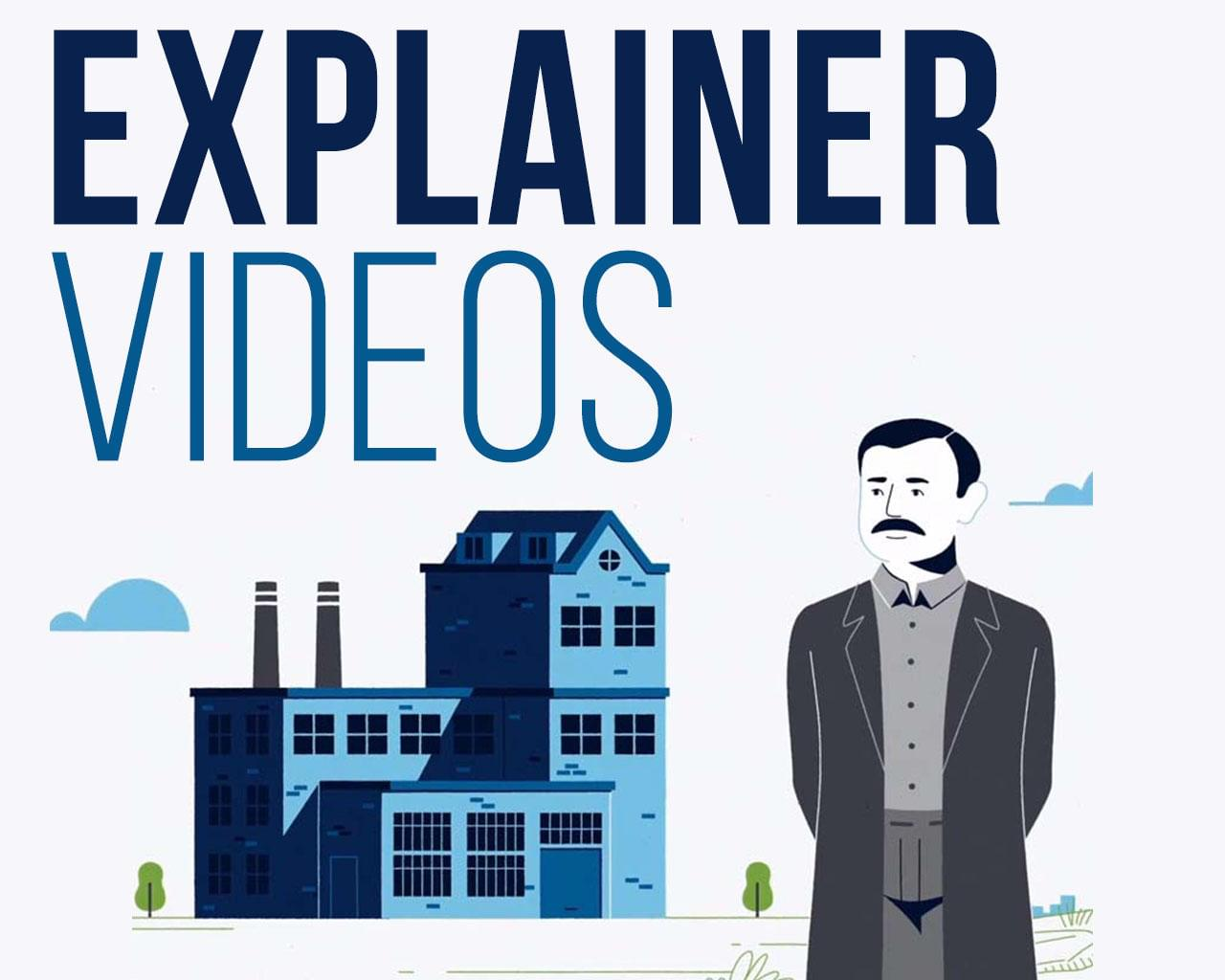 Animated Explainer Video (30 seconds) + Voice Over by kiwiplay - 114923