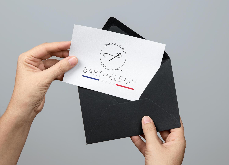 Unique And Modern Business Card Design By Cihanzengin On Envato Studio