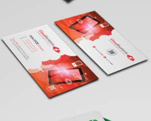 Professional business card templates by grafilker on envato studio professional business card templates reheart Gallery