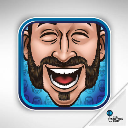 100% Custom & Original App Icon Design by thenetmen - 17434