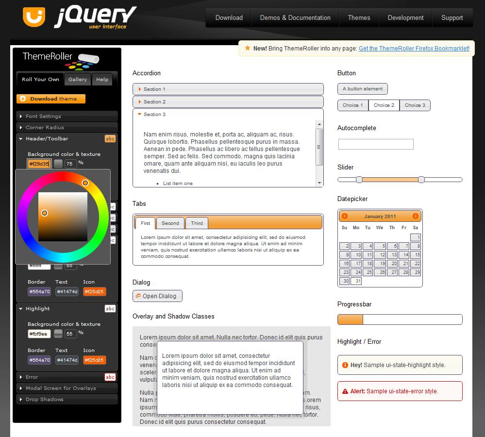 Expert Javascript/jQuery and PHP Solutions and Bug fixes by awadnajilp - 60150