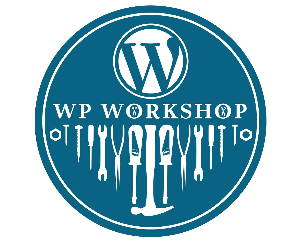 WordPress Workshop by gokarangoku - 80981