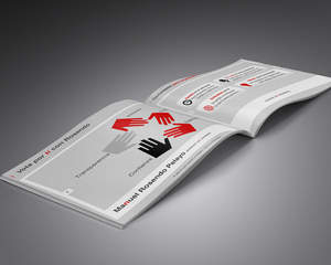 trifold brochure up to 6 pages by mariomalpica on envato studio