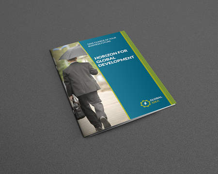 Professional tri fold brochure design by creativeshop7 on for Brochure templates envato