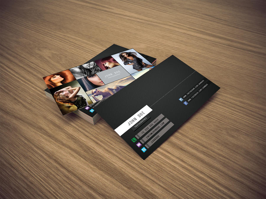 Creative Business Card Design by giantdesign - 42096