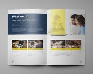 MODERN COMPANY PROFILE PDF DOWNLOAD » Pauls PDF