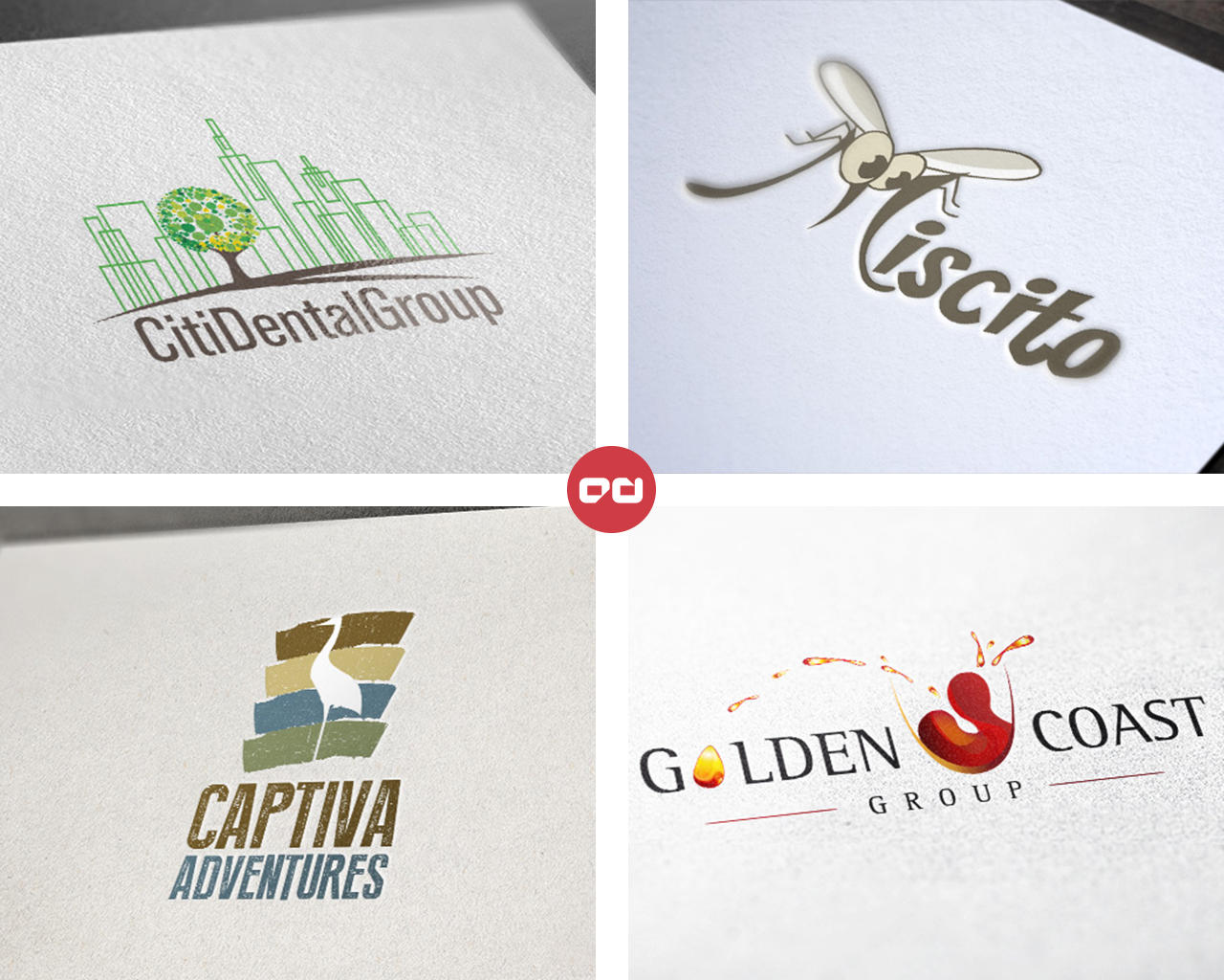 Professional & Clean Logo Design  by madridnyc - 63475