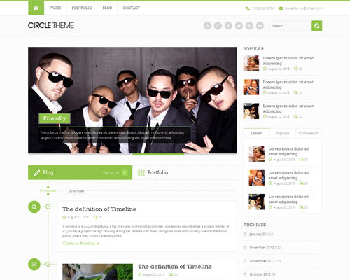 Website to WordPress by kopasoft - 21614