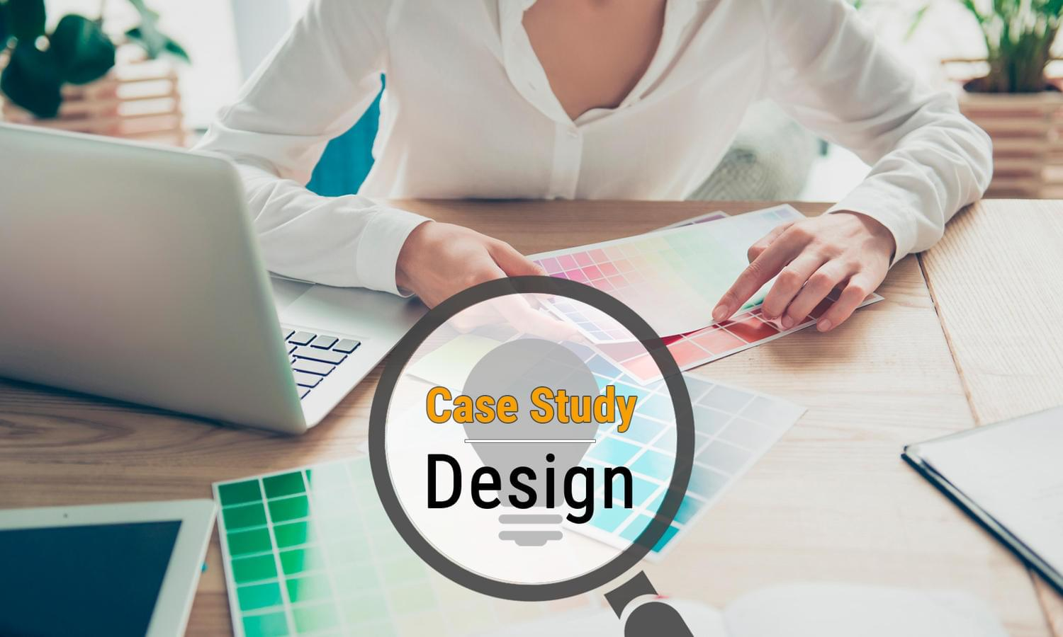 Case Study Design by madridnyc - 111546
