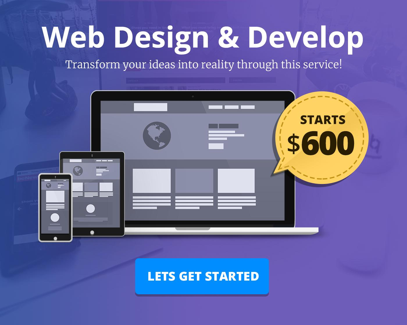 WordPress Website Design & Development by BloomPixel - 110351