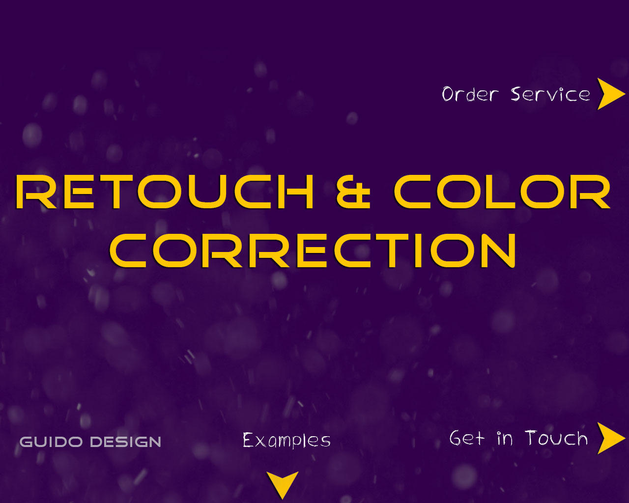 Professional Retouch & Color Correction by GuidoDesign - 66254