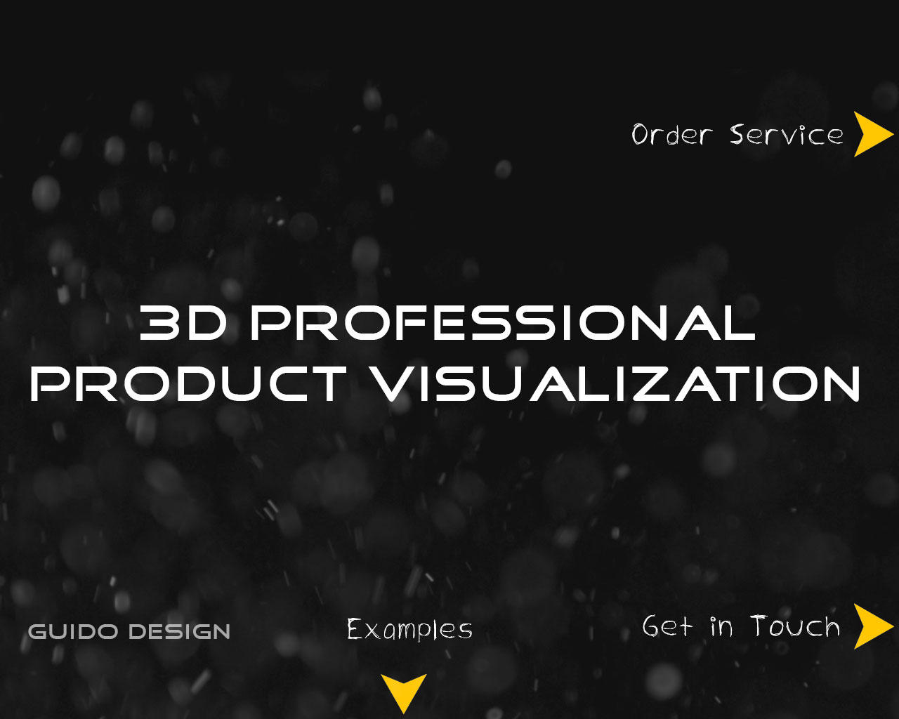 3D Professional Product Visualization by GuidoDesign - 66270