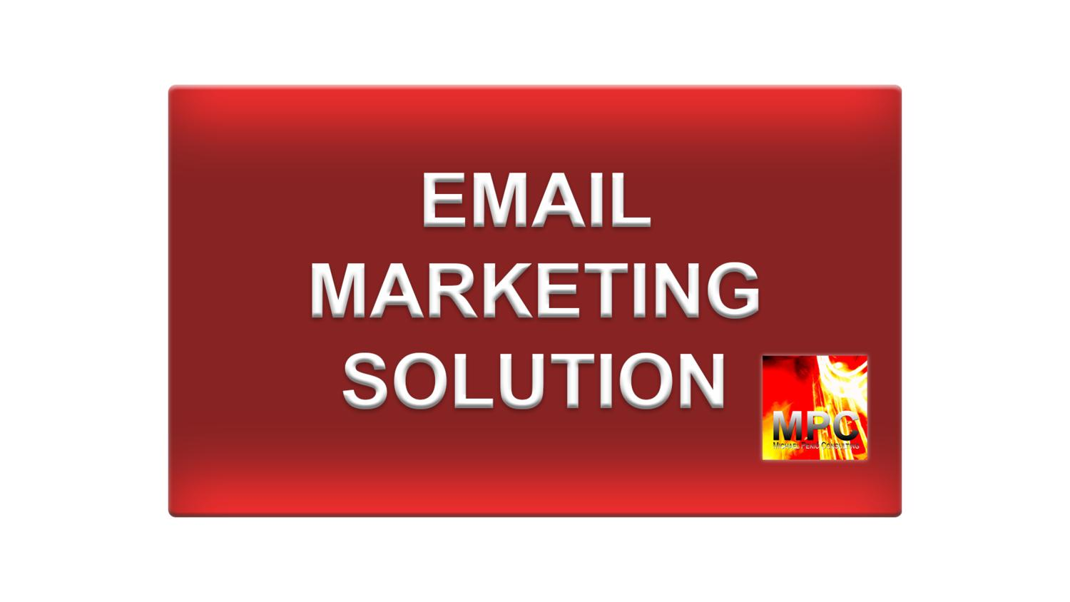Email Campaign Management Setup by mpek - 98471
