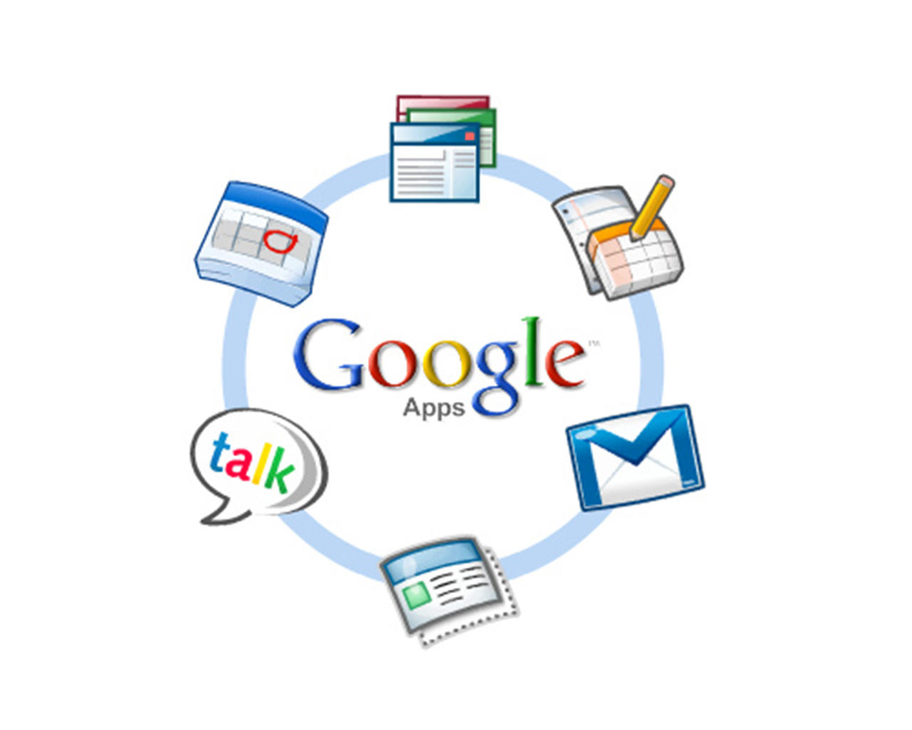 Setup Google Apps for Business by krishnamani - 96619