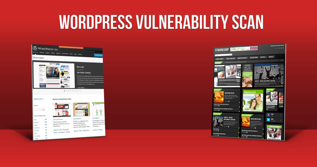 Wordpress Vulnerability Scan by CreaticaStudio - 60180