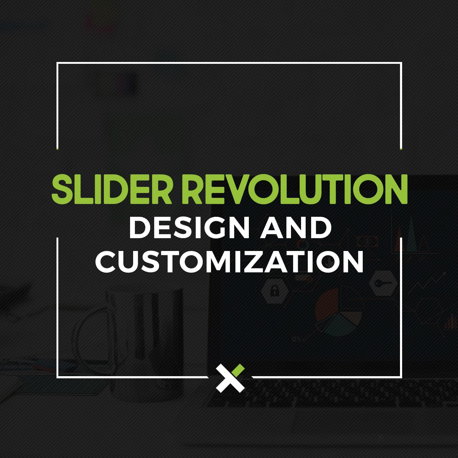 Slider Revolution Design And Customization by touringxx - 114844