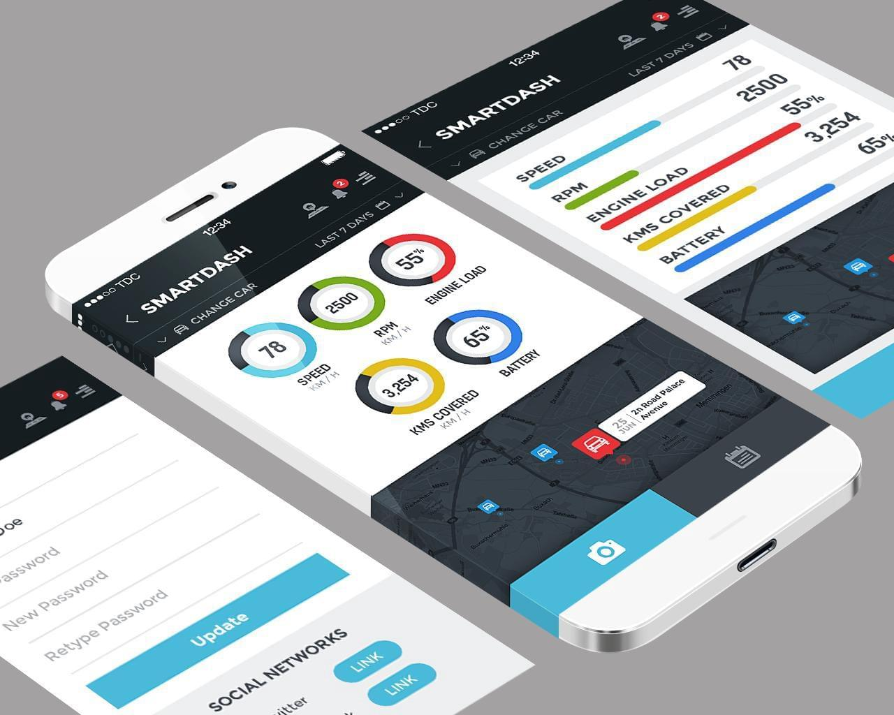 App Design And Development by WeCodify - 116280