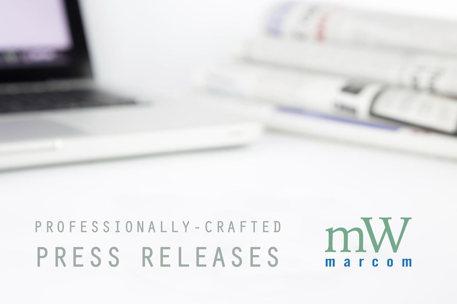 Professionally-Crafted Press Releases - Up to 700 Words by MW_MarCom - 73653