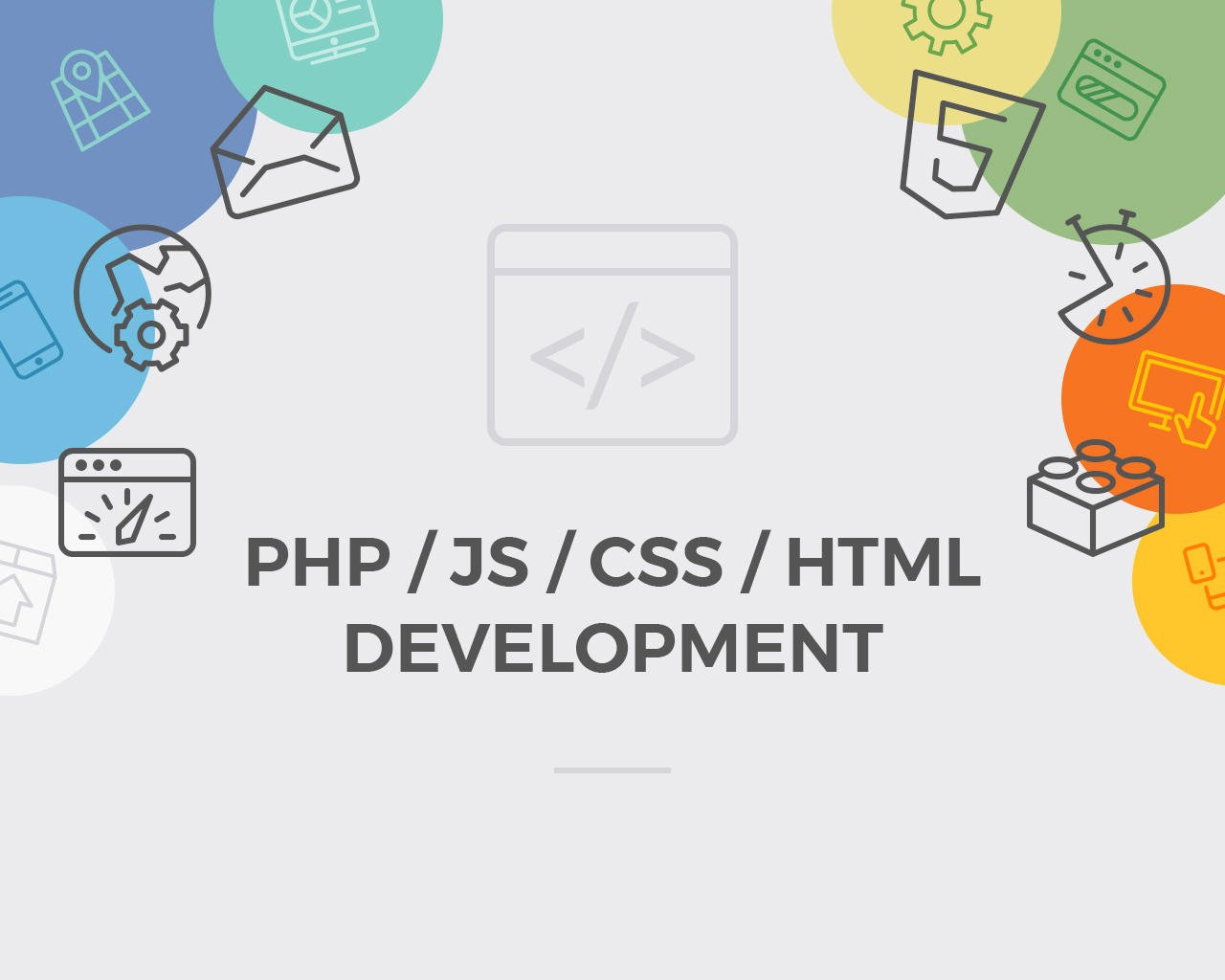 PHP/JS/HTML/CSS Development by QuanticaLabs - 109804