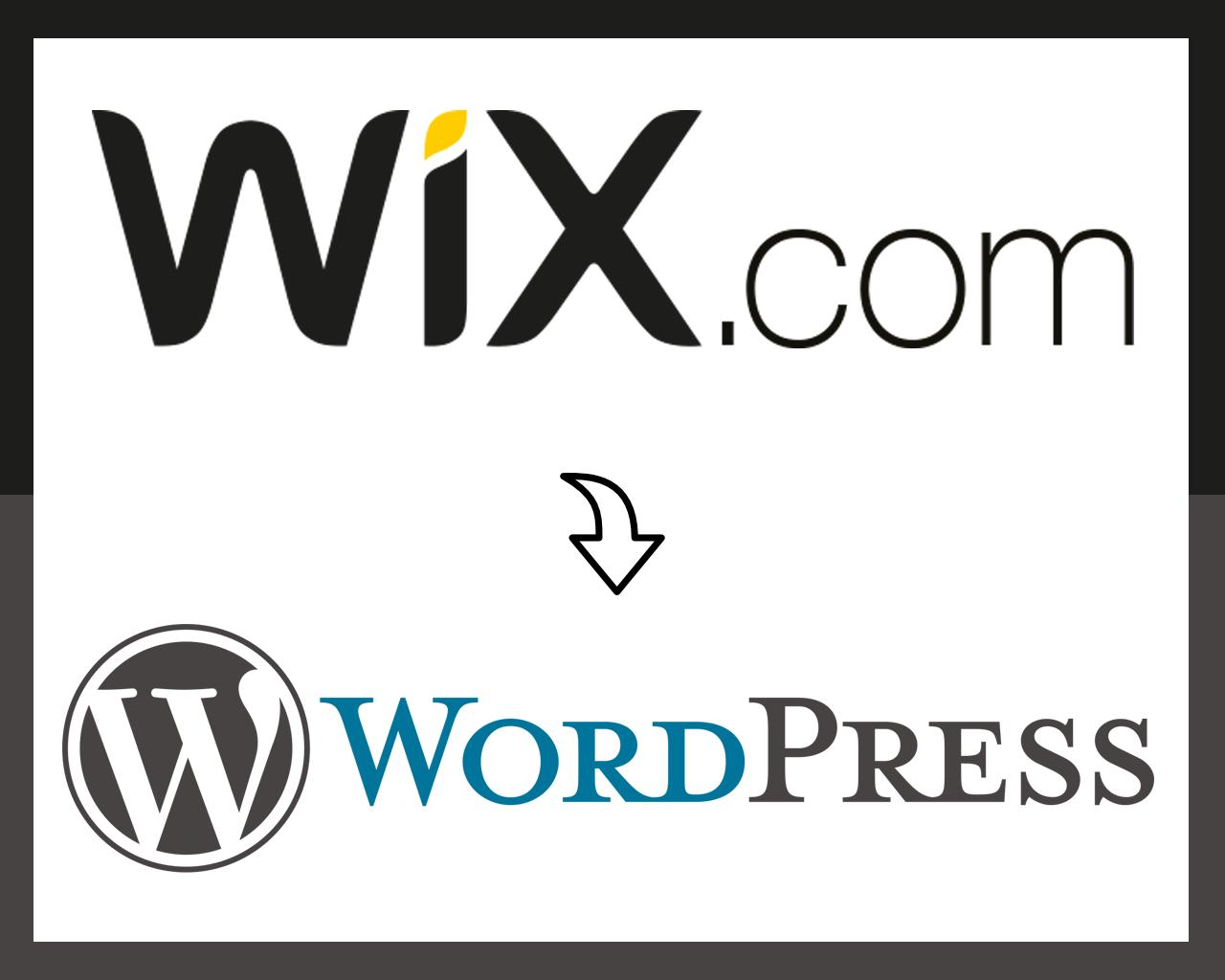 Wix to WordPress by webdesignerart - 108604