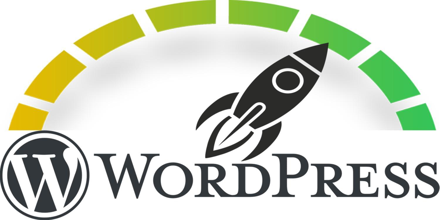 WordPress Speed Booster For Slower Site by Harit_Raval - 111759