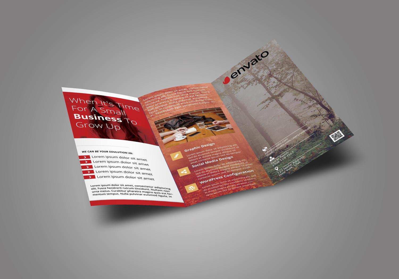 design studio brochure - creative professional brochure design by fidanselmani on