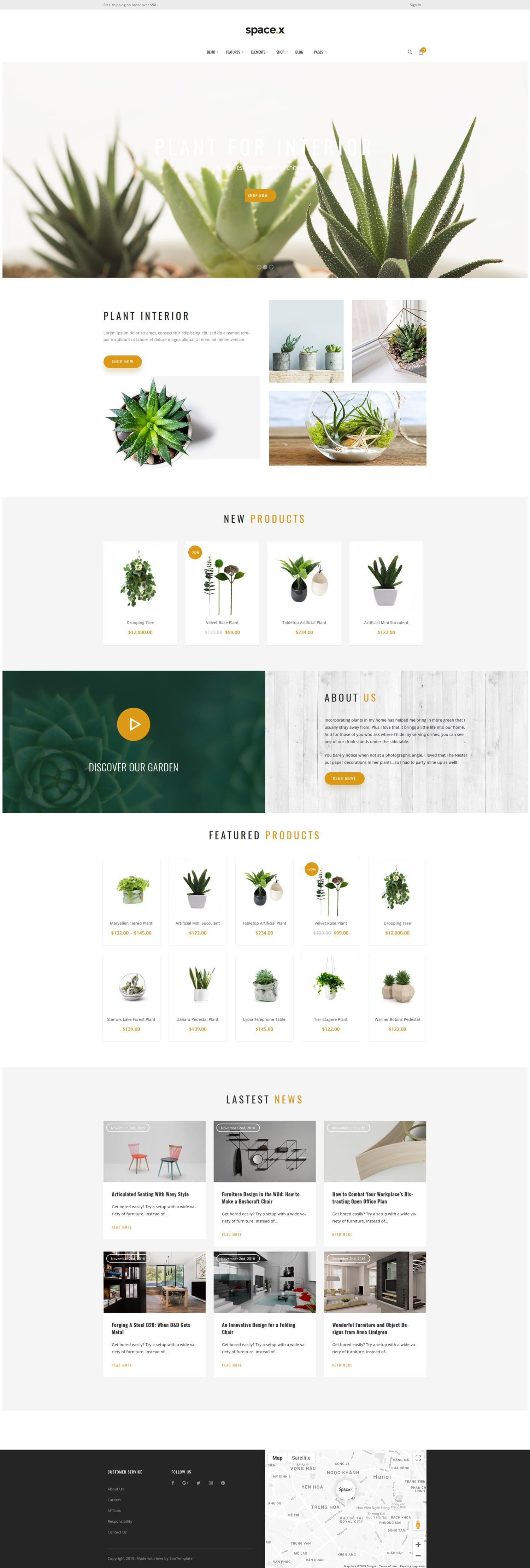 WooCommerce Theme Installation & Demo Setup  by CoralixThemes - 115522