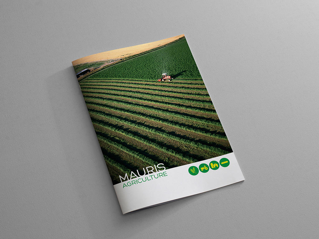 brochure design 8 pages a4 us letter size by yderindere on