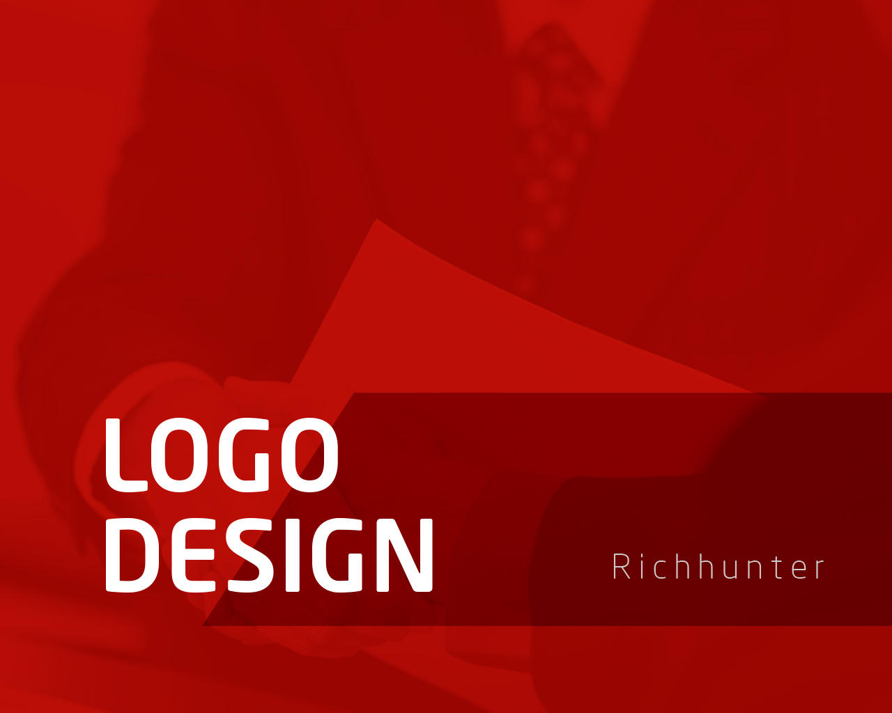 Professional and Unique Logo Design by Richhunter - 91799